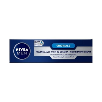 Nivea Krem do golenia 100ml originals.jpg