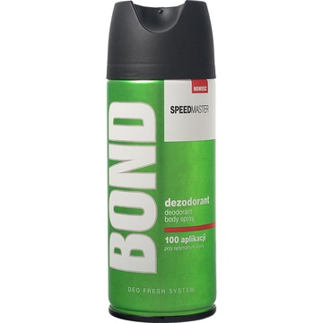 Bond Dezodorant 150ml speedmas.jpg