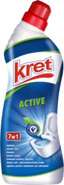 Kret Żel do WC 750g - Active.png