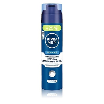 Nivea Pianka do golenia Originals (1).jpg