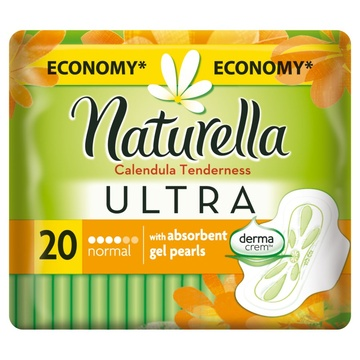 Naturella Podpaski ultra 20 normal.jpg