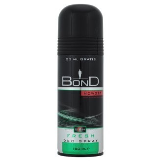 Bond Dezodorant 150ml fresh.jpg