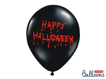 Party Balony 30cm Happy Halloween.jpg