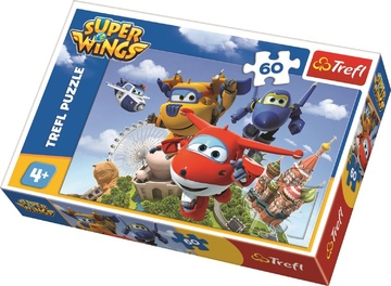 Trefl Puzzle 60 Super Wings Lot.jpg