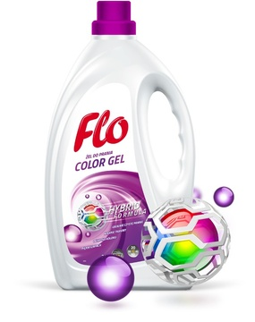 Flo Żel do prania Color 2l.jpg