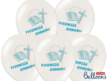 Party Balony 27cm I Komunia Świę (2).jpg