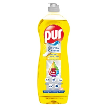 Pur Płyn do naczyń 750ml Lemon.jpg
