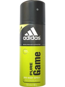 Adidas Dezodorant spray 150ml pure.jpg