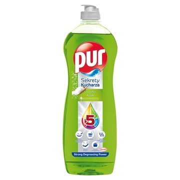 Pur Płyn do naczyń 750ml Jab.jpg